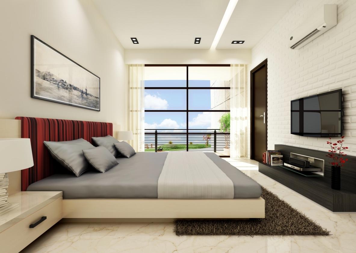 06 - 3BHL living room